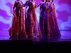 Saggio Fine anno 2013 - Contemporaneo espressivo e danze Arabe